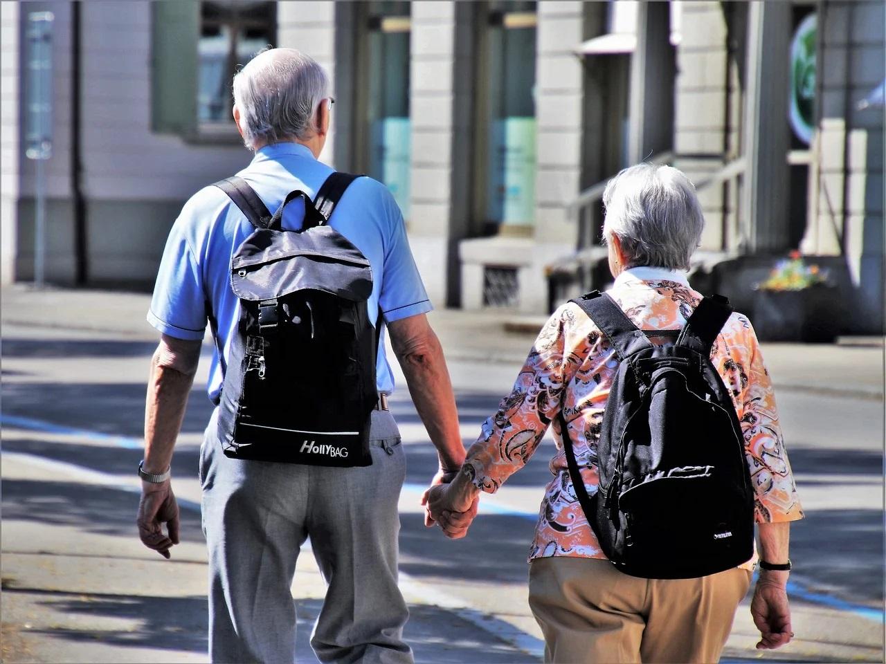 miłość w podeszłym wieku