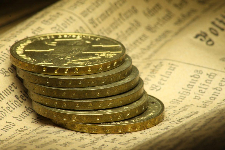 Diamenty czy sztabki złota – w co inwestować?