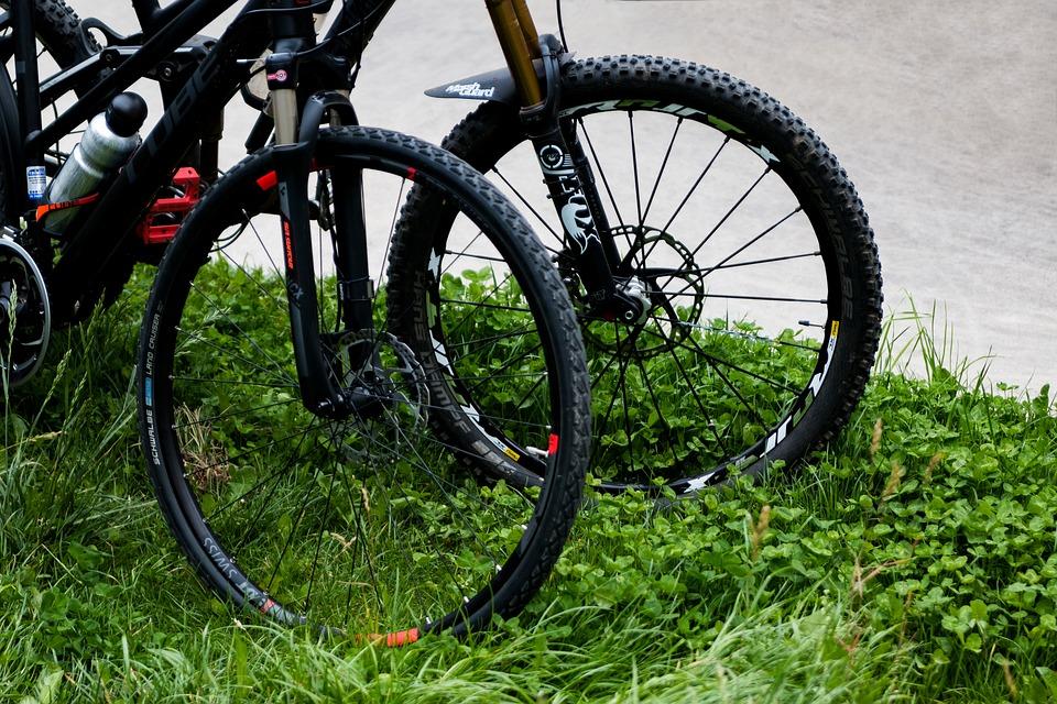 Uniwersalne koła do roweru mtb