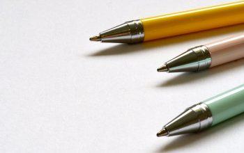 długopisy reklamowe