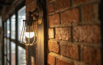 lampy do małej kuchni