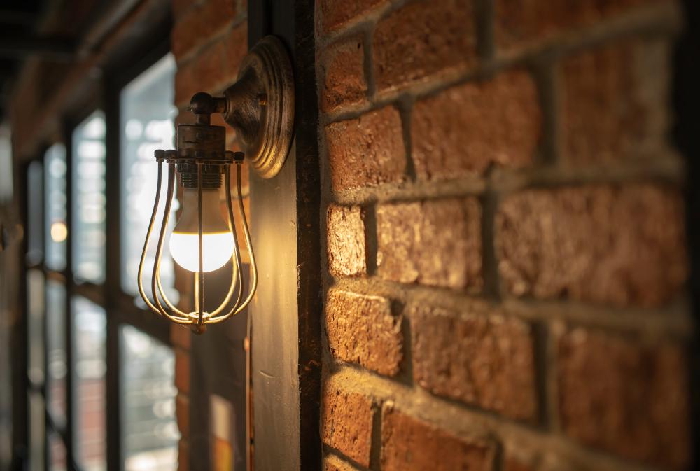 Jakie lampy do małej łazienki w bloku?